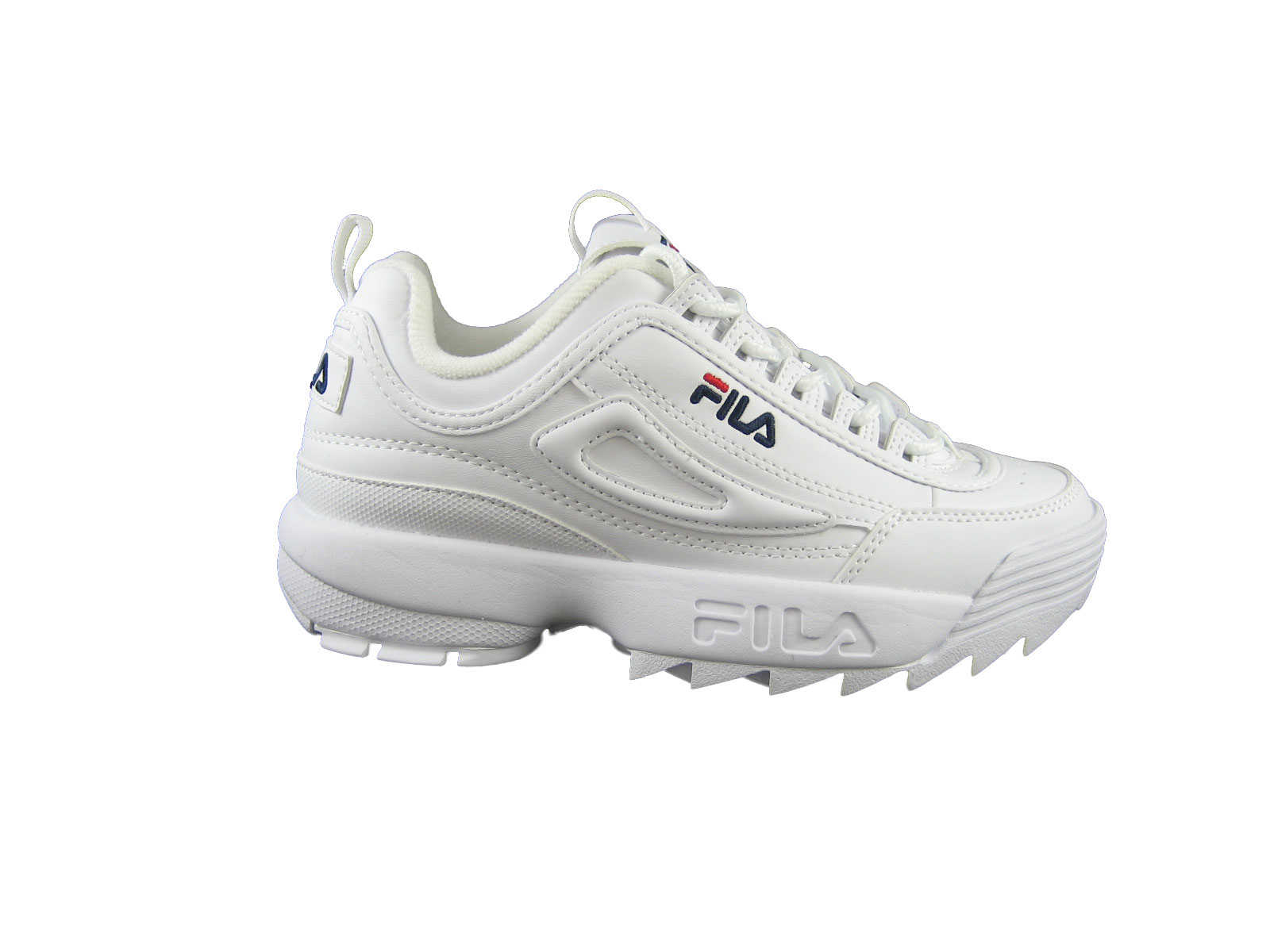 I19 Fila Distruptor Low 1fg White.jpg