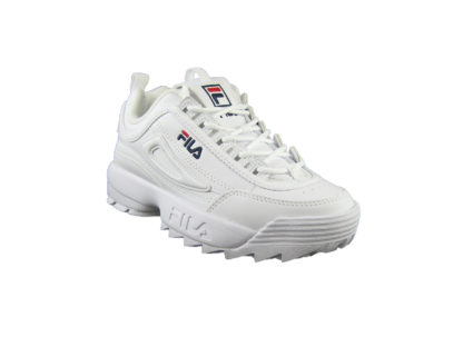 I19 Fila Distruptor Low 1fg White 1 P.jpg