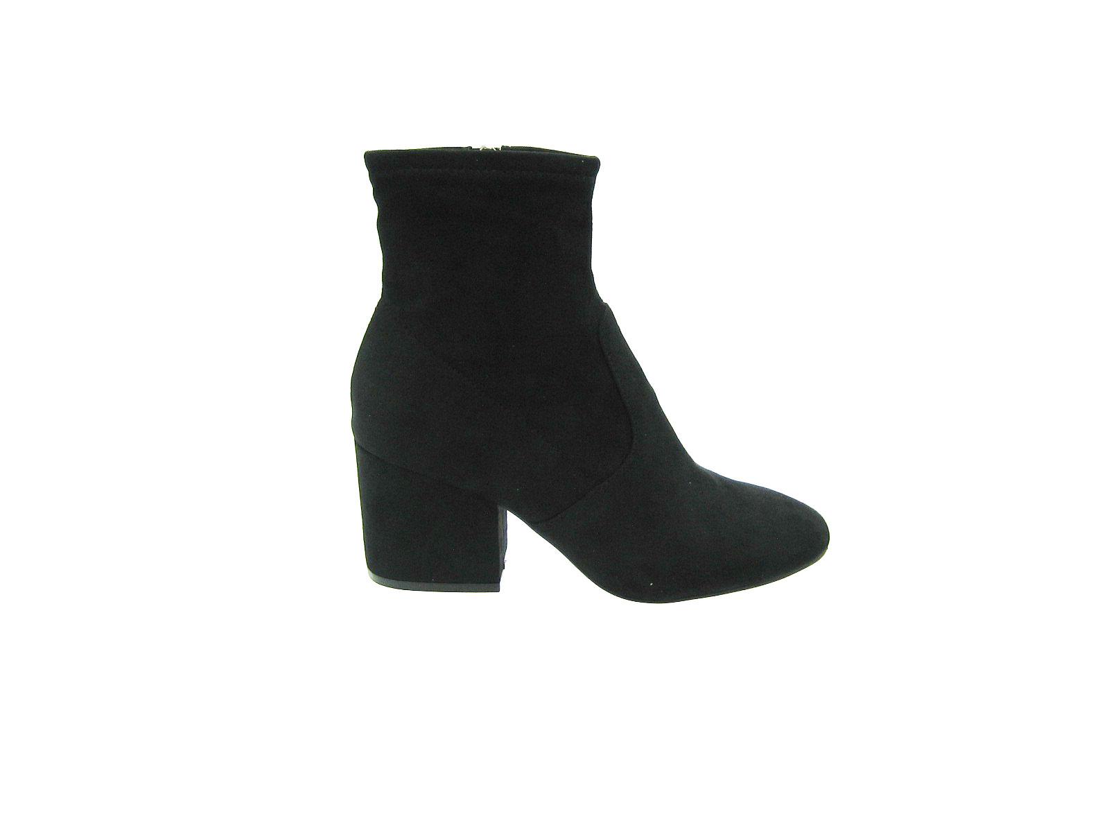 mejor lugar busca lo último disfruta del precio inferior Steve madden Iberia Micro suede black Donna - Pierrot calzature