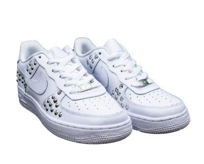 I19 Pierrot Nike Air Force 107 Borchiewhite 4 P.jpg