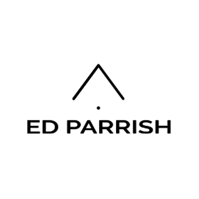 Logo Logo Ed Parrish