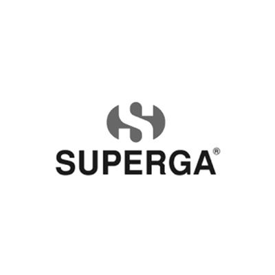 Logo Logo Superga
