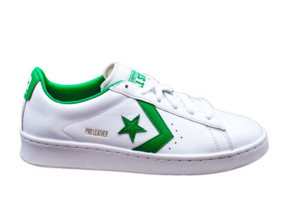 167971cpro Leather Og Ox White Green