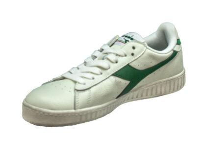 Game Lowc1161 White Green 2 P