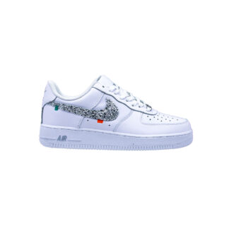 Nike Air Force 107 Off White
