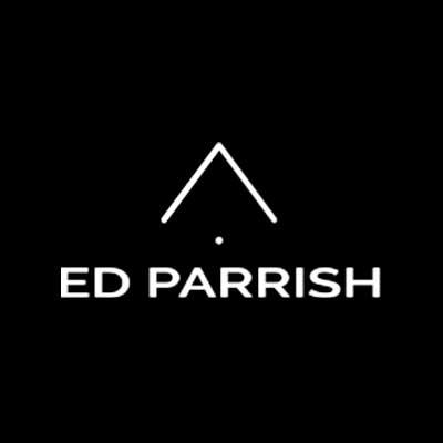 Logo Ed Parrish Logo